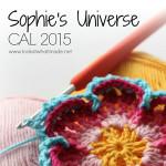 Вязание крючком. Схемы. Sophie's Universe