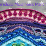 Mandala Madness. Часть 10
