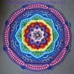 Mandala Madness. Часть 11
