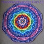Mandala Madness. Часть 12