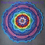 Mandala Madness. Часть 13